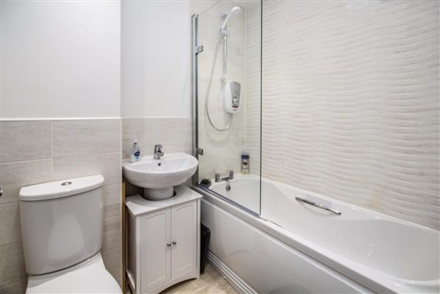 Bathroom of Oxbridge Road, Preston PR4