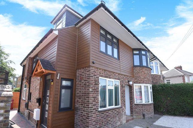 Thumbnail Maisonette to rent in Westcroft, Slough