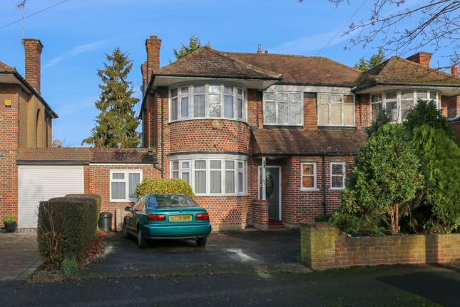 Deane Croft Road, Pinner HA5