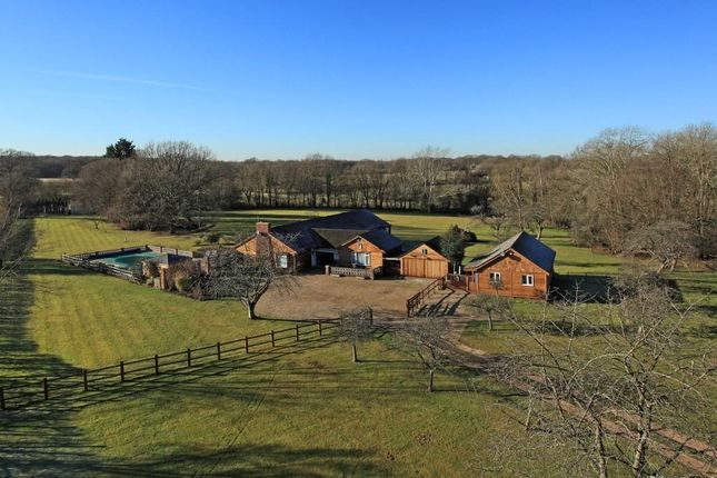 Thumbnail Detached house for sale in High Halden Road, High Halden, Kent