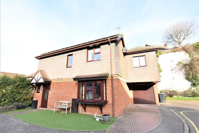 Thumbnail Detached house for sale in Maritime Close, Greenhithe