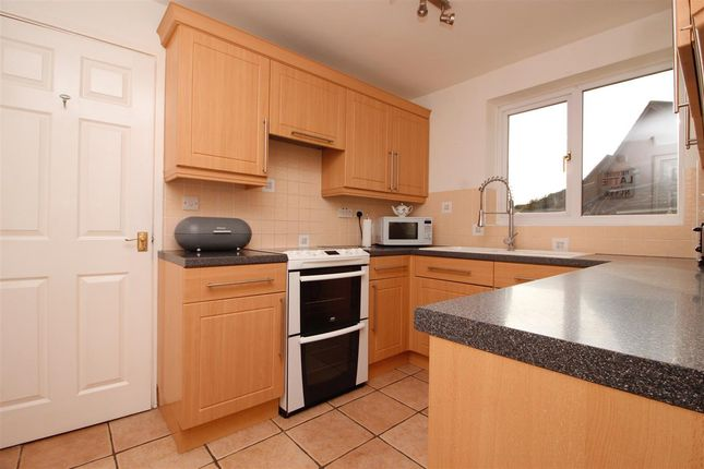 Kitchen of Baker Road, Shotley Gate, Ipswich IP9