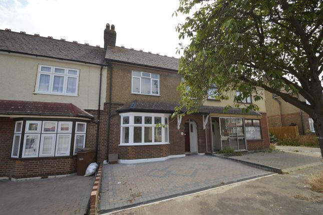 Thumbnail Terraced house for sale in Montrose Avenue, Chatham