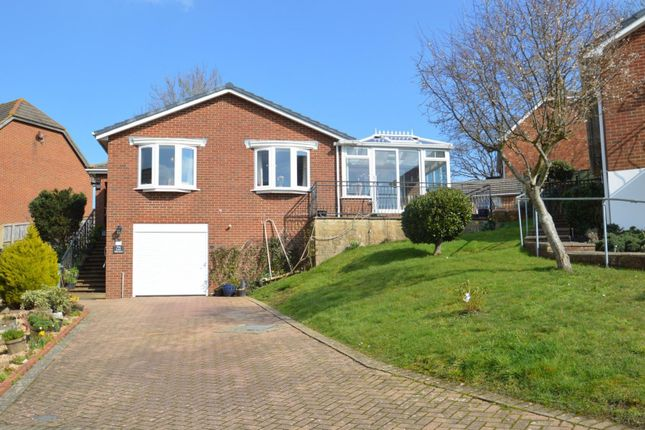 Thumbnail Detached house for sale in Barge Lane, Wootton Bridge, Ryde