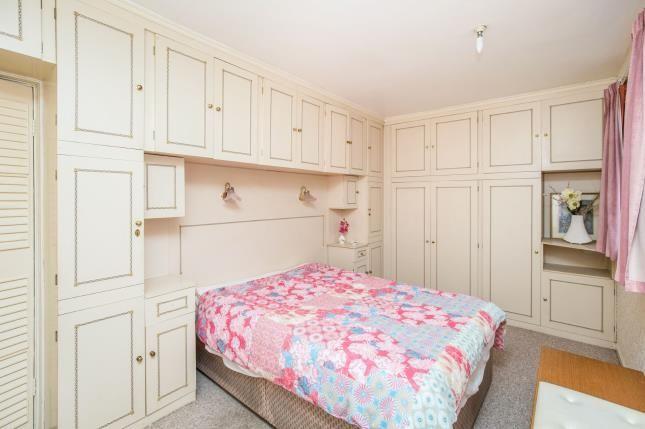 Master Bedroom of West Grange Close, Leeds, West Yorkshire LS10