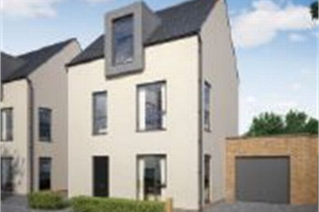 Thumbnail Link-detached house for sale in Prime Place, College Road, Cheshunt, Herts