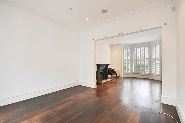 Thumbnail Terraced house to rent in Rowan Road, Hammersmith
