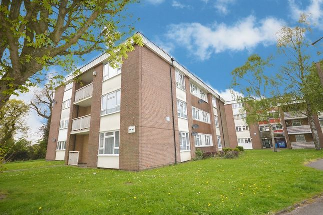 Thumbnail Flat for sale in Green Hill Way, Shirley, Solihull