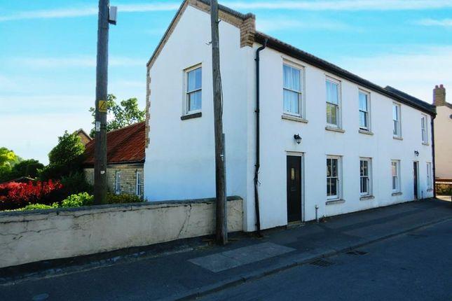 Thumbnail Semi-detached house to rent in Saxon Place, Lakenheath, Brandon