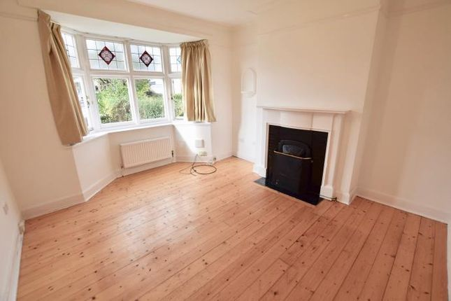 Thumbnail Detached house to rent in Liberton Gardens, Liberton, Edinburgh
