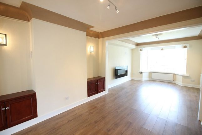 Thumbnail Semi-detached house to rent in Rossendale Avenue, Burnley