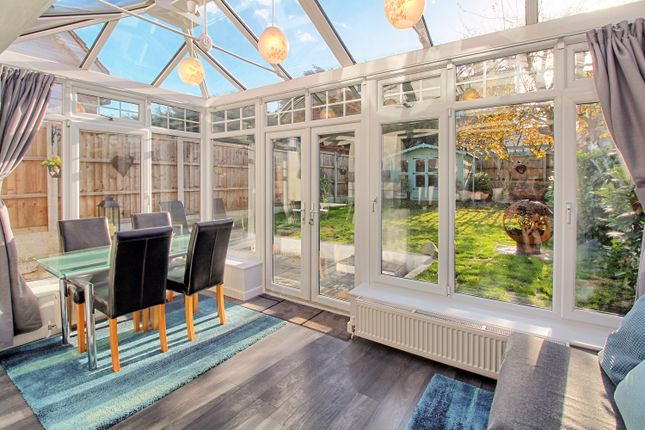 Thumbnail Semi-detached house for sale in Alpha Road, Hutton, Brentwood