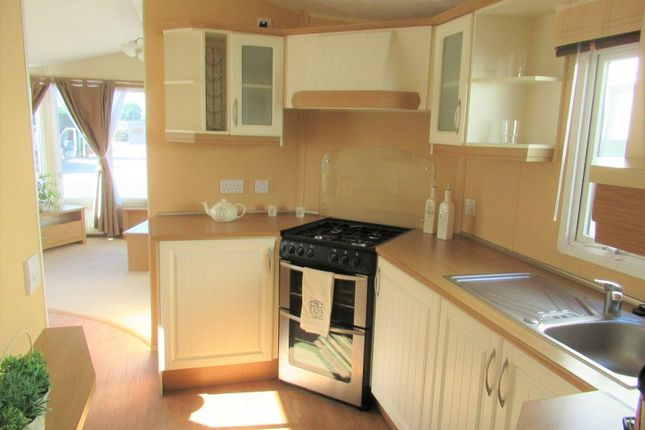 Kitchen of Eastchurch Holiday Camp, Fourth Avenue, Sheerness ME12