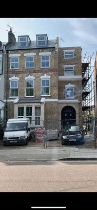 Thumbnail Flat to rent in Flat, Badminton Court, Woodberry Grove, London