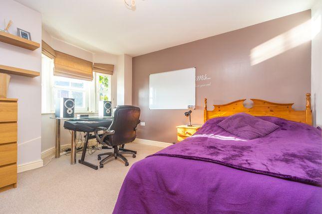 Bedroom Two 02 of Campbell Fields, Aldershot, Hampshire GU11