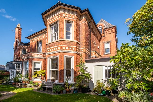Town house for sale in Hermitage Walk, The Park, Nottingham