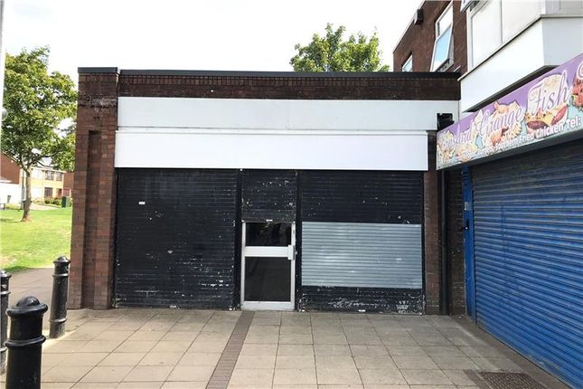 Thumbnail Retail premises to let in Unit 5, Ernesford Grange Neighbourhood Shopping Centre, Quorn Way, Coventry