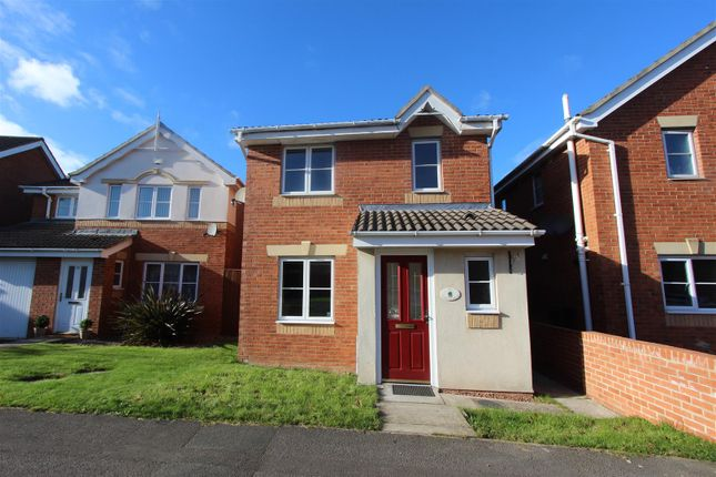 3 bed detached house for sale in Chestnut Drive, Darlington