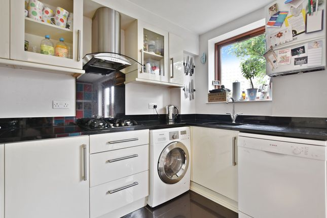 Kitchen of Madoc Close, London NW2