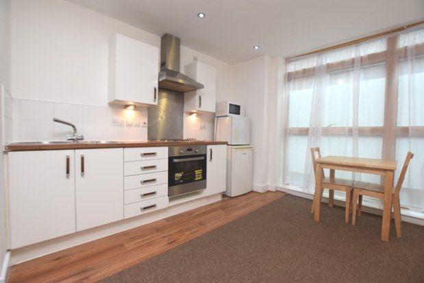 Studio to rent in Rockingham Street, Sheffield S1