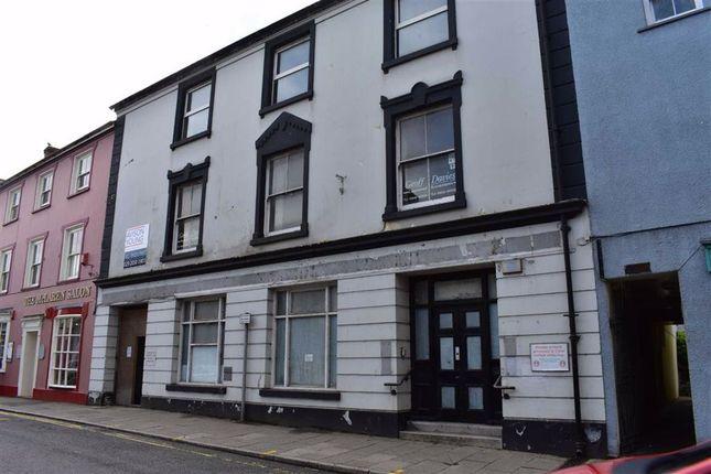 Retail premises for sale in Main Street, Pembroke