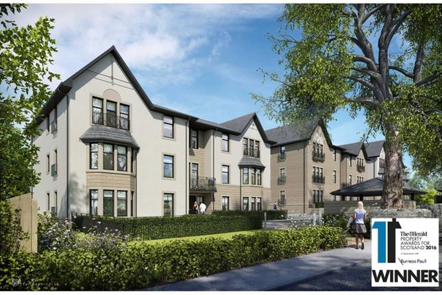 2 bed flat for sale in Central Avenue, Cambuslang, Glasgow