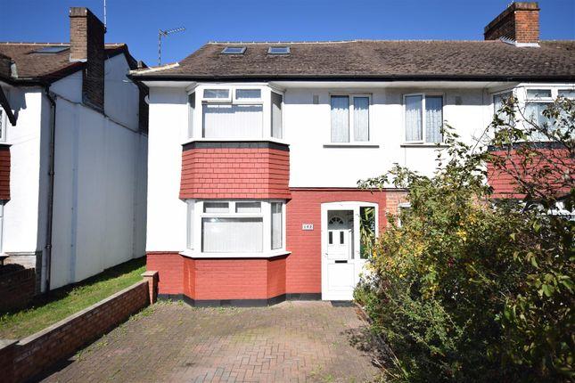 Hillcross avenue morden sm4 5 bedroom end terrace house for Morden houses for sale
