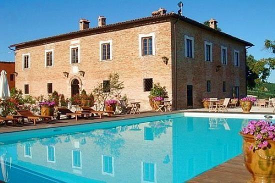Thumbnail Villa for sale in Urbino, Pesaro And Urbino, Marche, Italy
