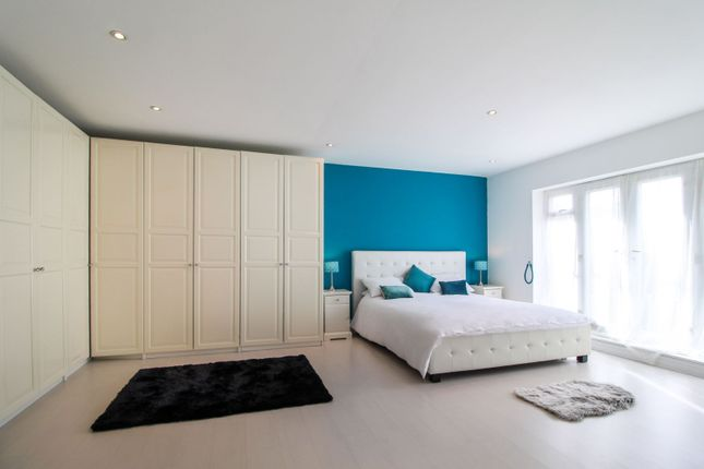 Master Bedroom of Eastwood Drive, Littleover, Derby DE23