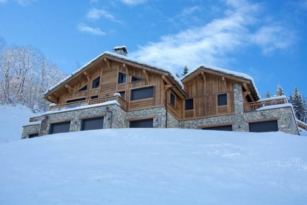 Thumbnail Property for sale in Les Allues, French Alps, 73550