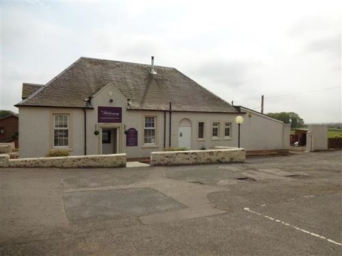 Thumbnail Detached house for sale in Dunfermline, Fife