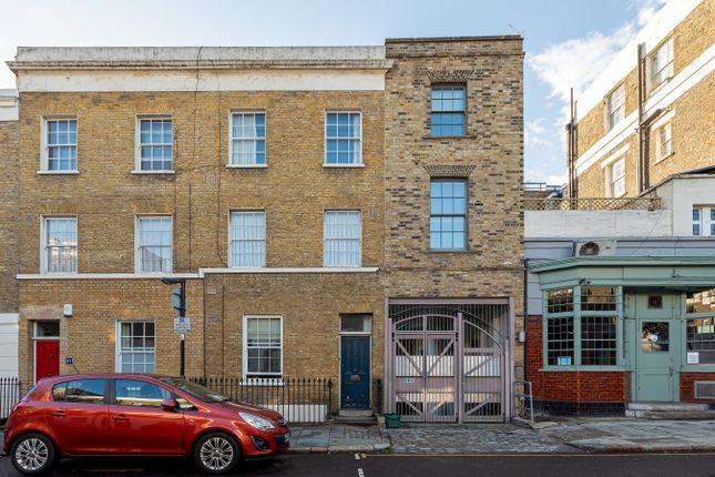 2 bed flat for sale in Balfe Street, London N1