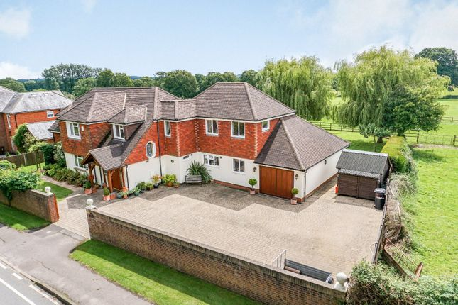Thumbnail Detached house for sale in Durley Brook Road, Durley, Southampton