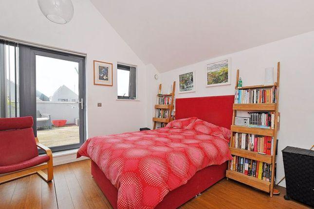 Bedroom 1 of Bakers Yard, Kelham Island, Sheffield S3