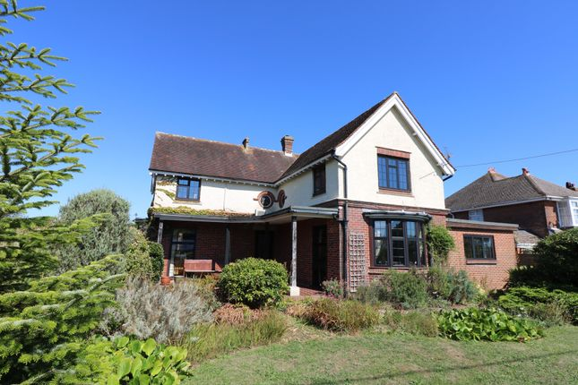 Thumbnail Detached house for sale in High Street, Wootton
