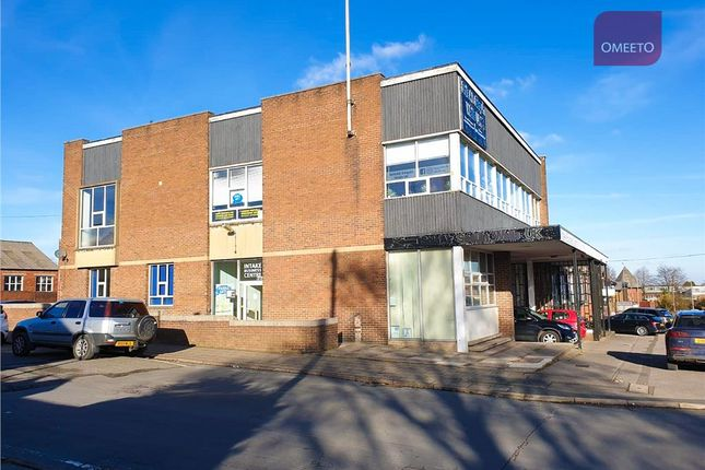 Thumbnail Office to let in Offices Intake Business Centre, 4 Sylvester Street, Mansfield