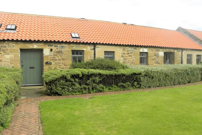 Thumbnail Barn conversion to rent in The Avenue, Seaton Sluice, Whitley Bay