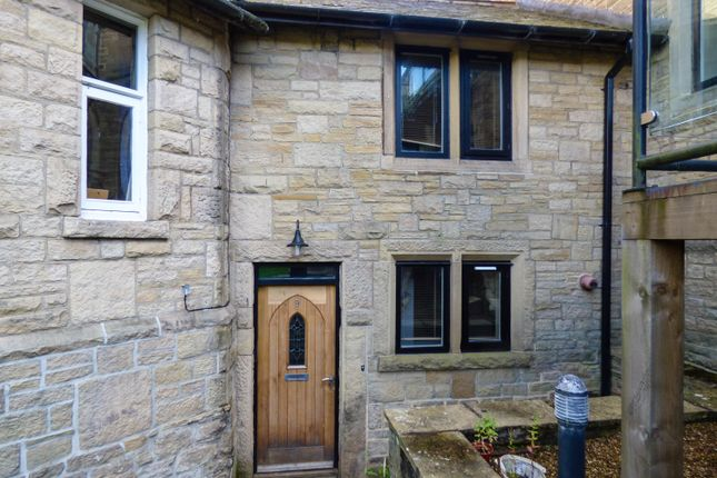 Thumbnail Flat for sale in St Thomas Church, Palace House Road, Hebden Bridge