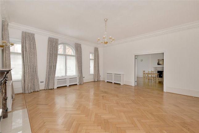 Thumbnail Flat to rent in Harley House, Brunswick Place, London
