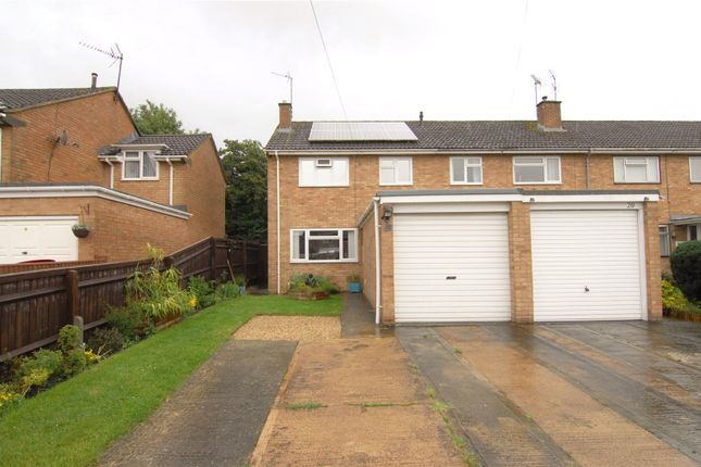 Thumbnail 3 bedroom end terrace house for sale in Albany, Stonehouse, Gloucestershire
