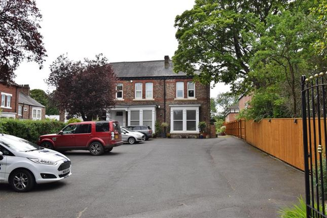 Thumbnail Flat for sale in Yarm Road, Eaglescliffe, Stockton-On-Tees