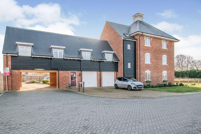 Wilson Road, Stalham, Norwich NR12
