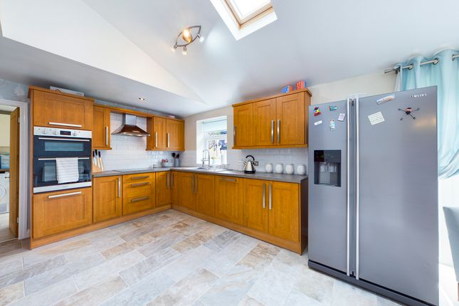 Thumbnail Semi-detached house for sale in Pensby Road, Thingwall, Wirral