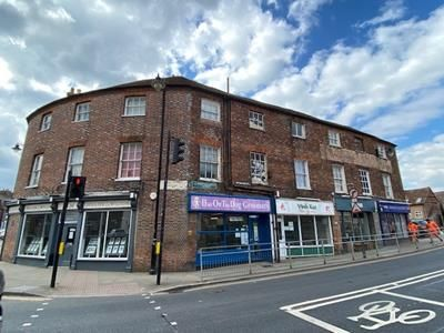 Thumbnail Commercial property for sale in 63B Bartholomew Street, Newbury, Berkshire