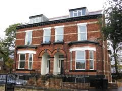 Thumbnail Flat to rent in 48 Highfield Avenue, Sale