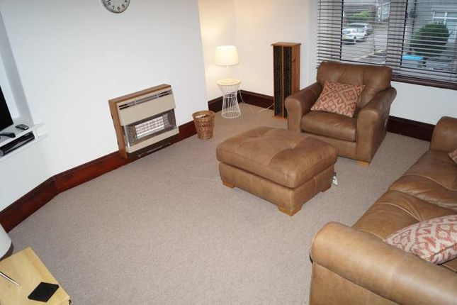 Thumbnail Flat to rent in Pitstruan Place, Aberdeen