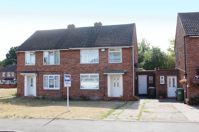 Thumbnail Semi-detached house for sale in Nanaimo Way, Kingswinford