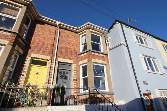 Thumbnail Terraced house for sale in Higher Street, Harbour Area, Brixham