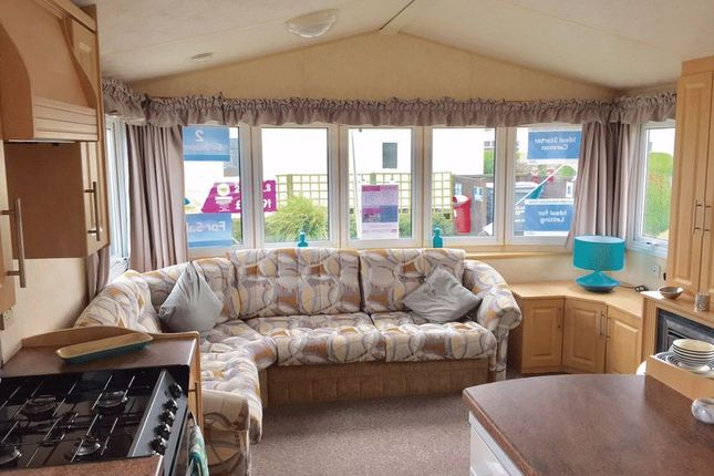 2 bed property for sale in Sunnydale Holiday Park, Sea Lane, Louth