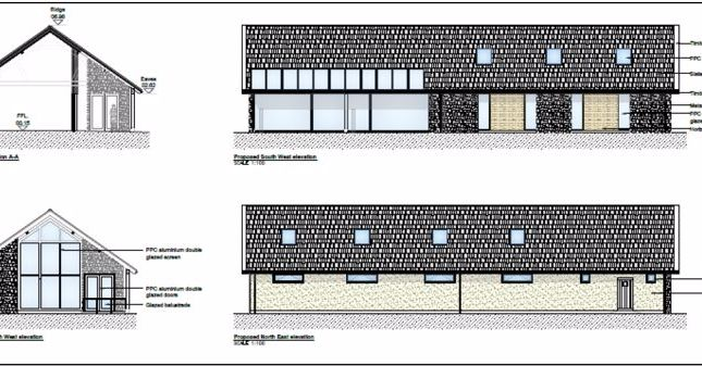 Thumbnail Restaurant/cafe to let in Wotton Road, Charfield, Wotton-Under-Edge